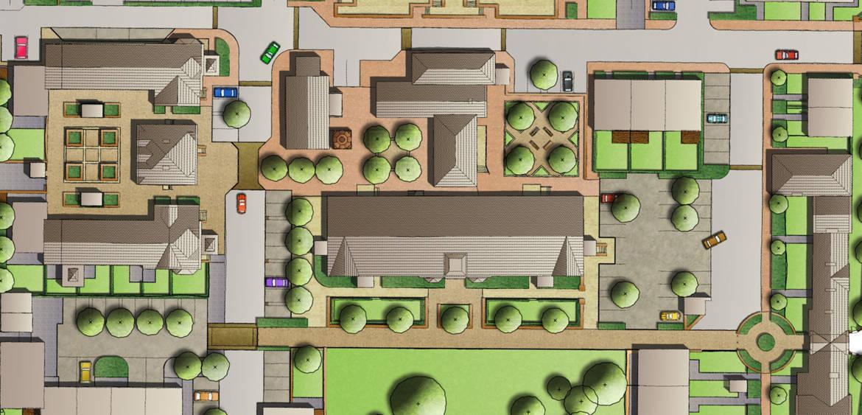 Masterplanning Image 1