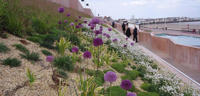 1 Planting Design